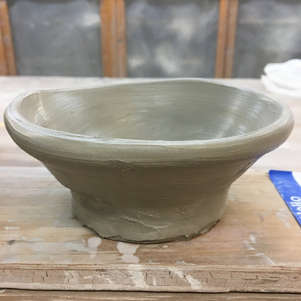 7 Little Bowl
