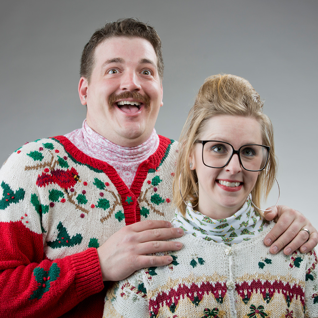 Rock Your Ugly Christmas Sweater — CrossPointe Community Church