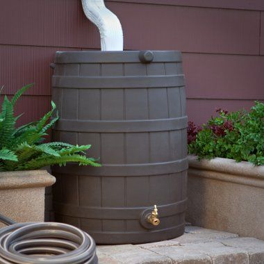 the url of the alliances site regarding rain barrels is httpstormwaterallianceforthebayorgtake actionstructural bmpsrain barrels - Decorative Rain Barrels