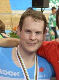 Ross Wilson - Canada Para Team