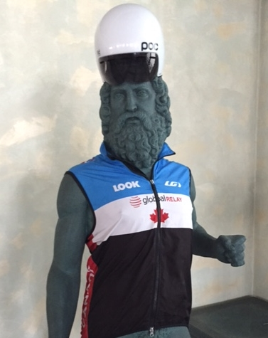 God of Cycling