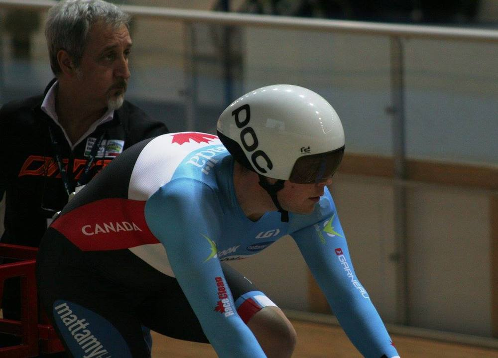 Ross Wilson set to ride his silver medal performance at the 2016 World Championships.