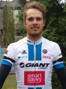 Lukas Ad0monis - Giant Langley/Smart Savvy