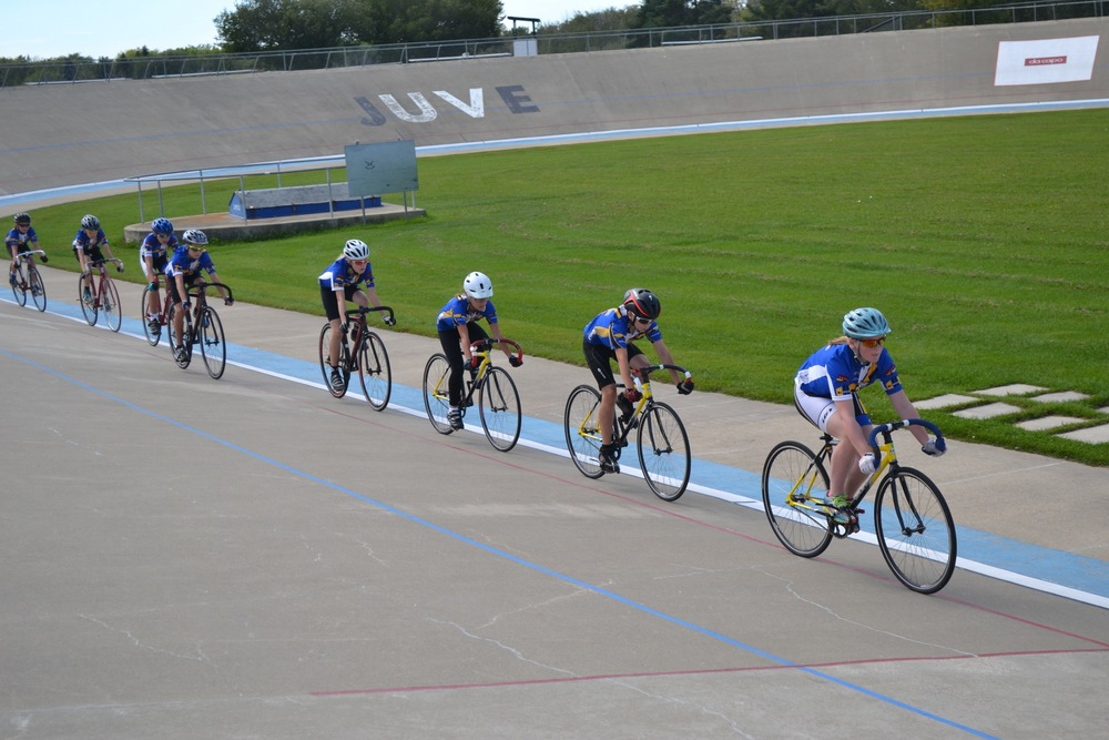 Conserving energy in the Scratch Race