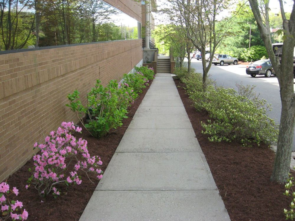 Corporate Park Gardens