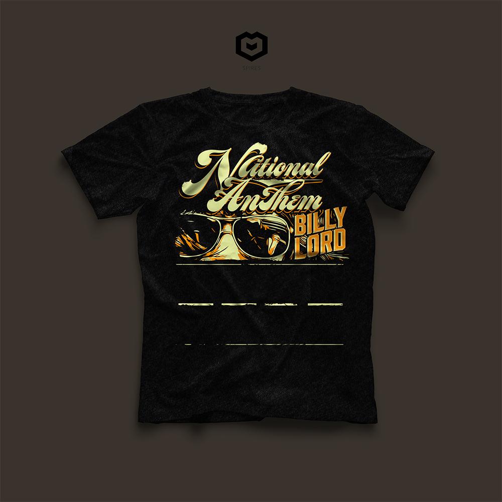 'Cinematic' Shirt