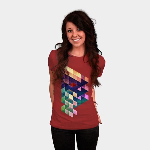 T^ T-Shirt