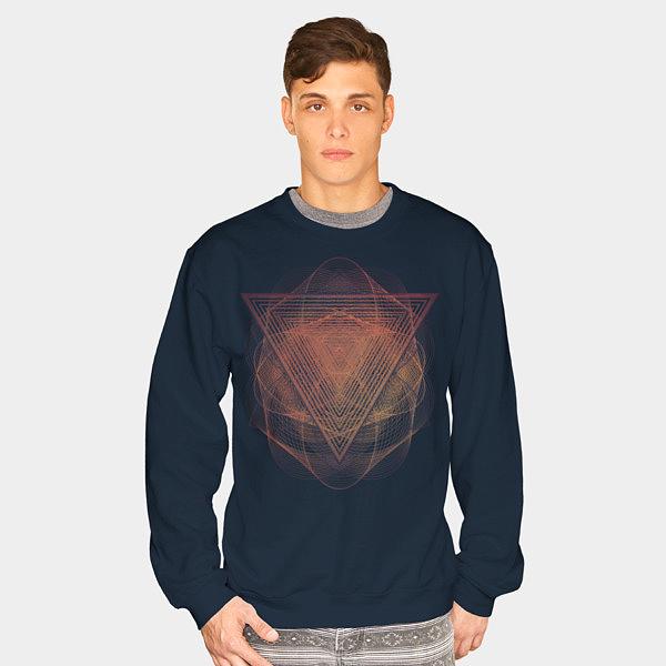 Syyrce Crew Sweatshirt