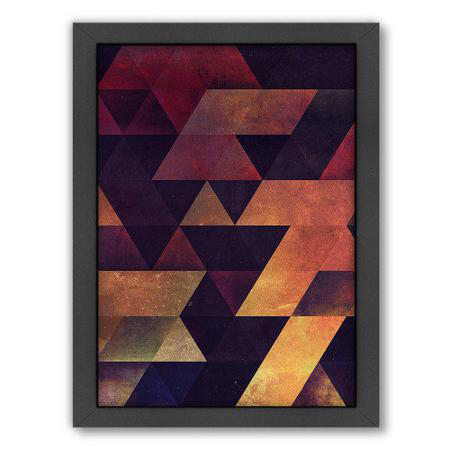 Nynyly Framed Print // Walmart