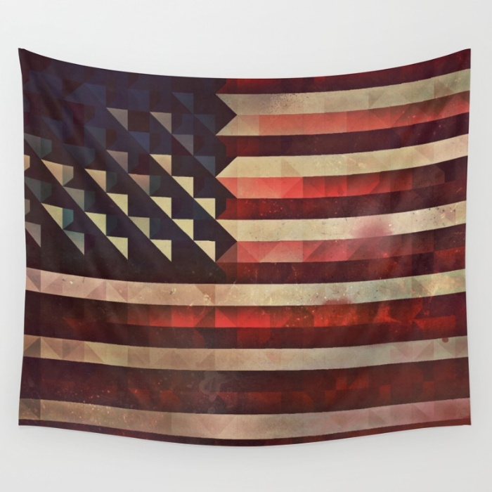 1776 WALL TAPESTRY @ SOCIETY6