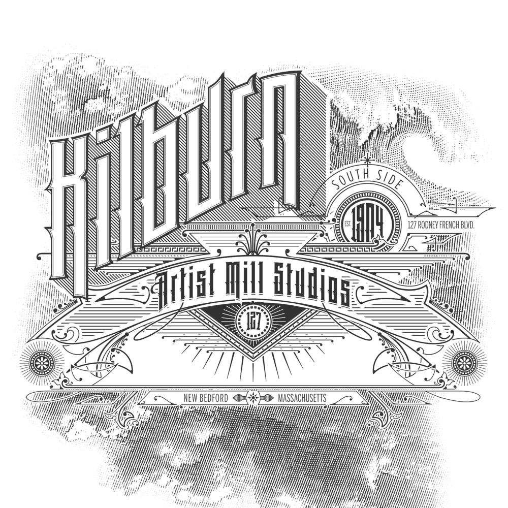 Kilburn Mill Studios