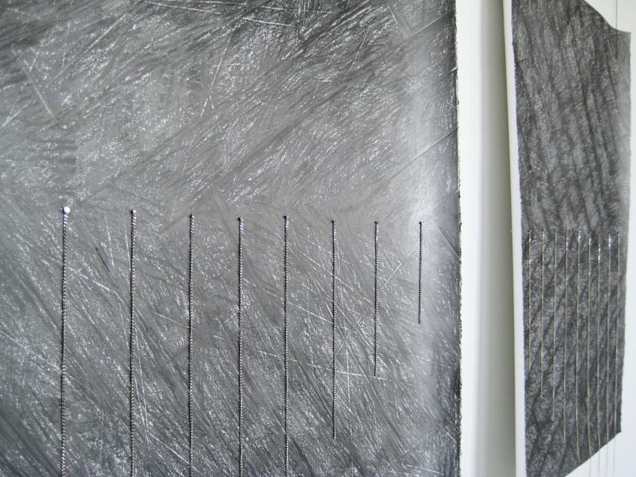 #mirrorgram, #inbetween, 2013 - detail