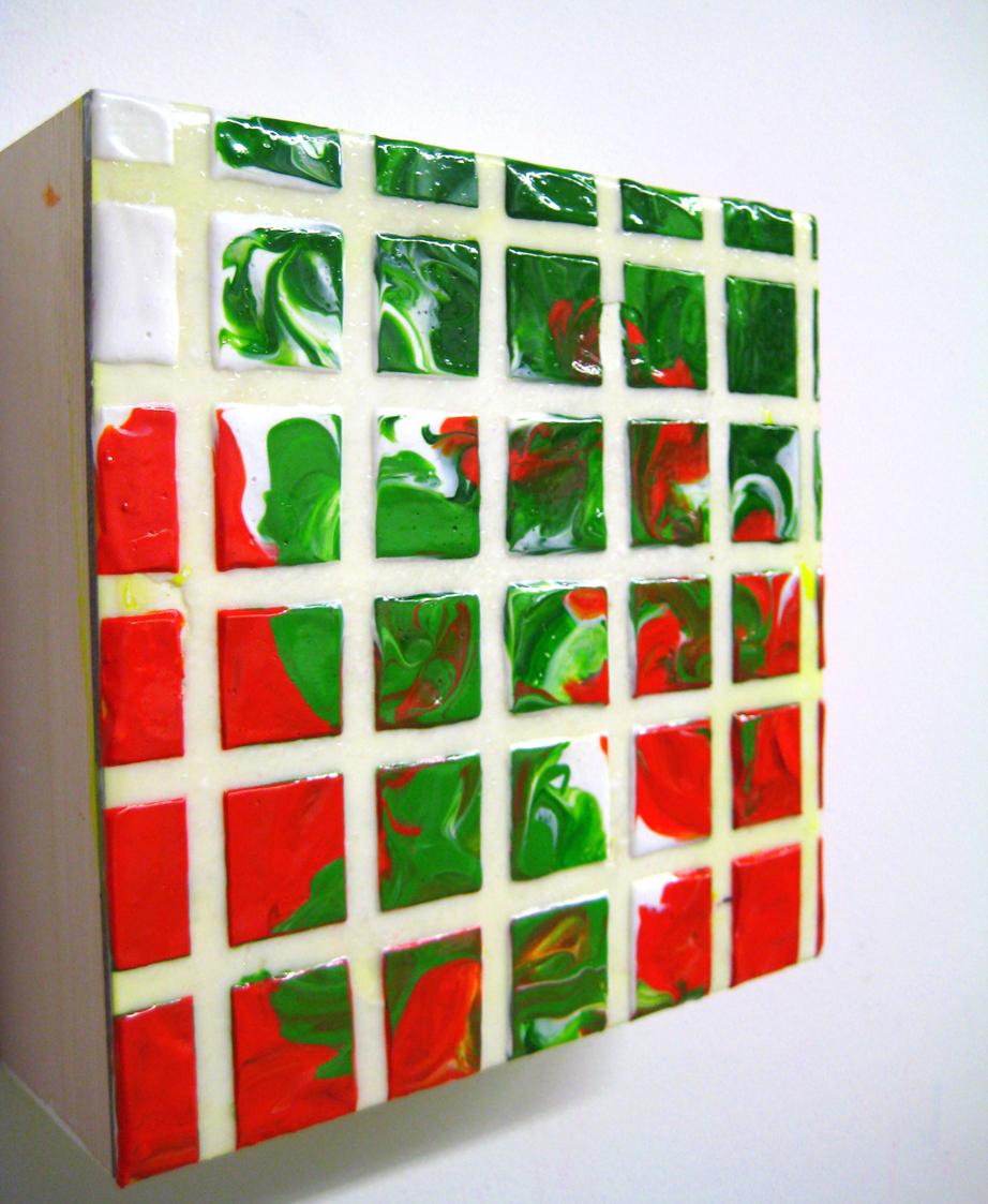 Corner, 2010 - detail