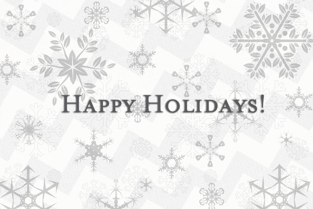 Happy Holidays — Shana Schnur Photography