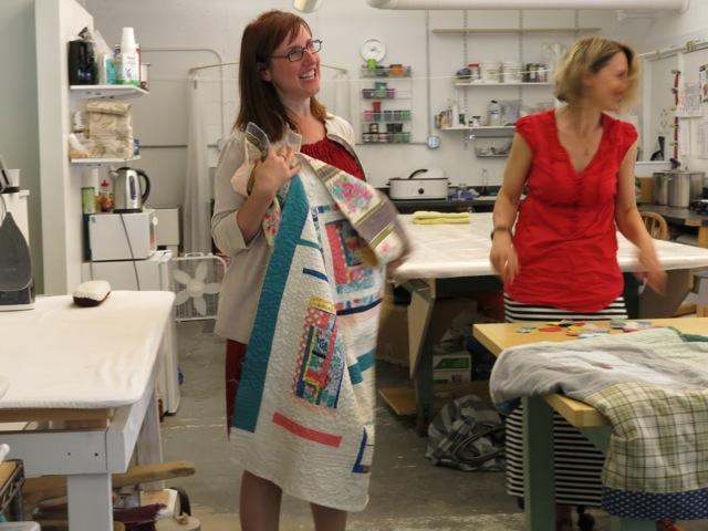 Rachel and her quilt.jpg