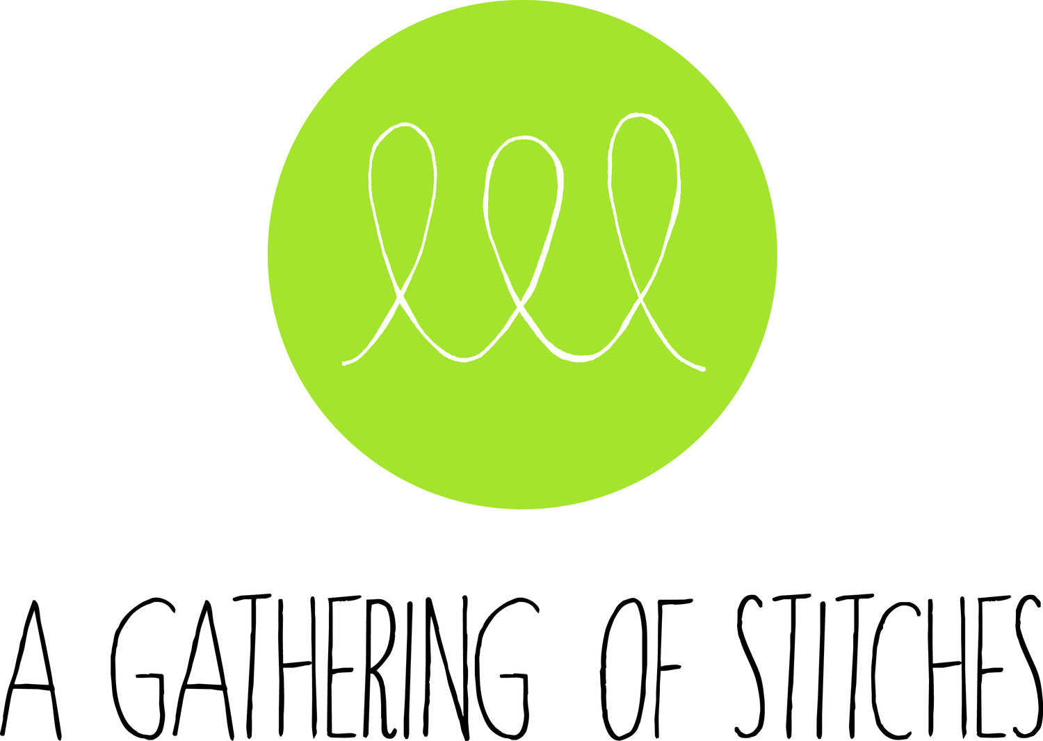 A Gathering of Stitches