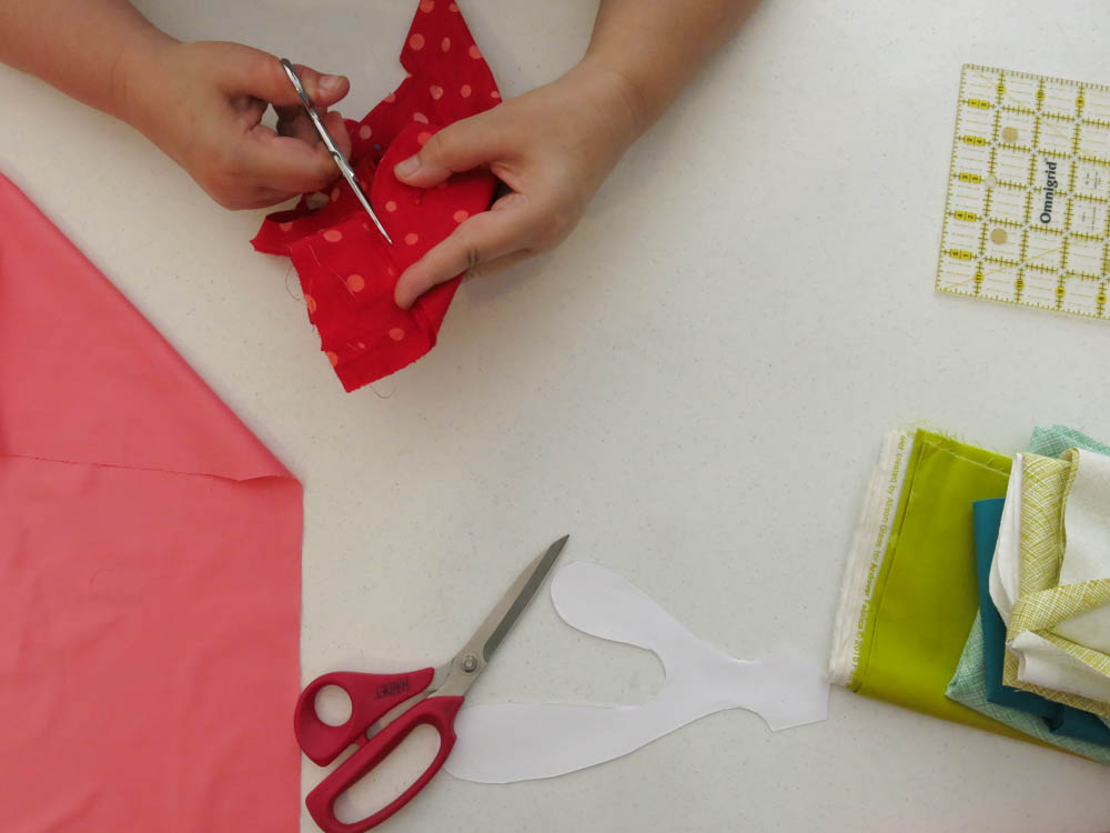 Cutting red polka.jpg