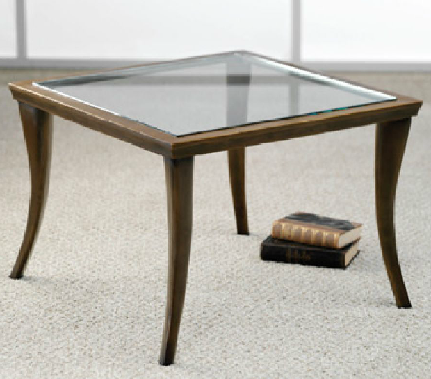 gazelle coffee table