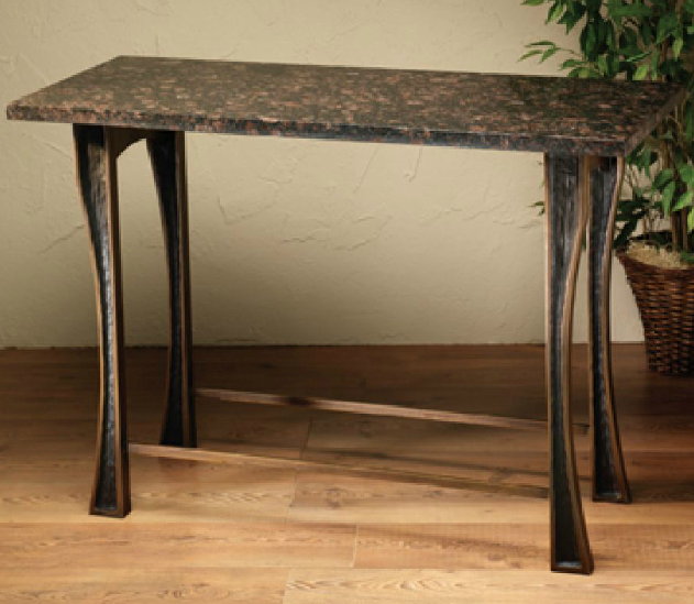 cimmaron console table