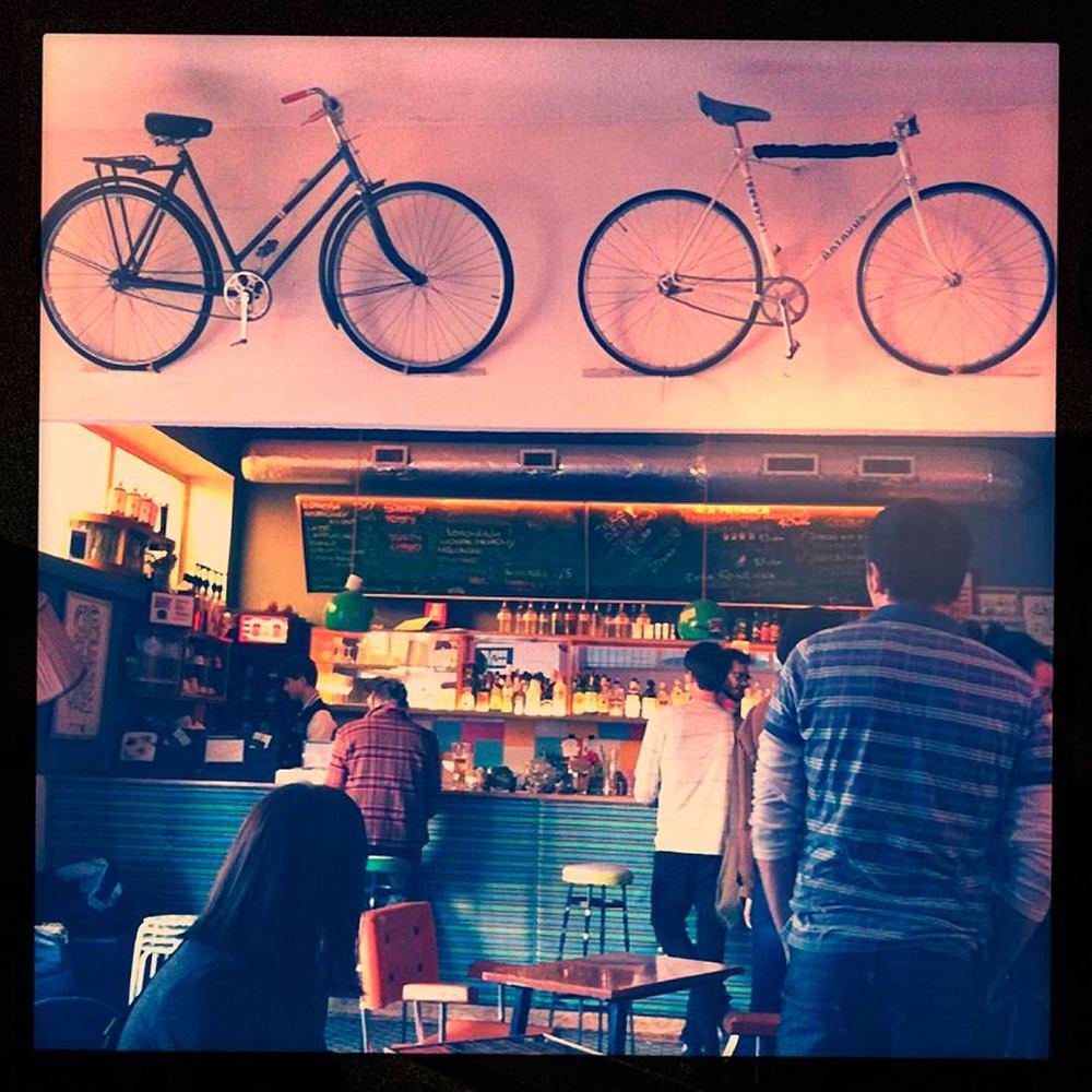 OSiR Cafe