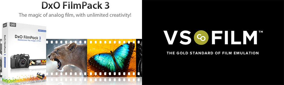 FilmPack vs VSCO