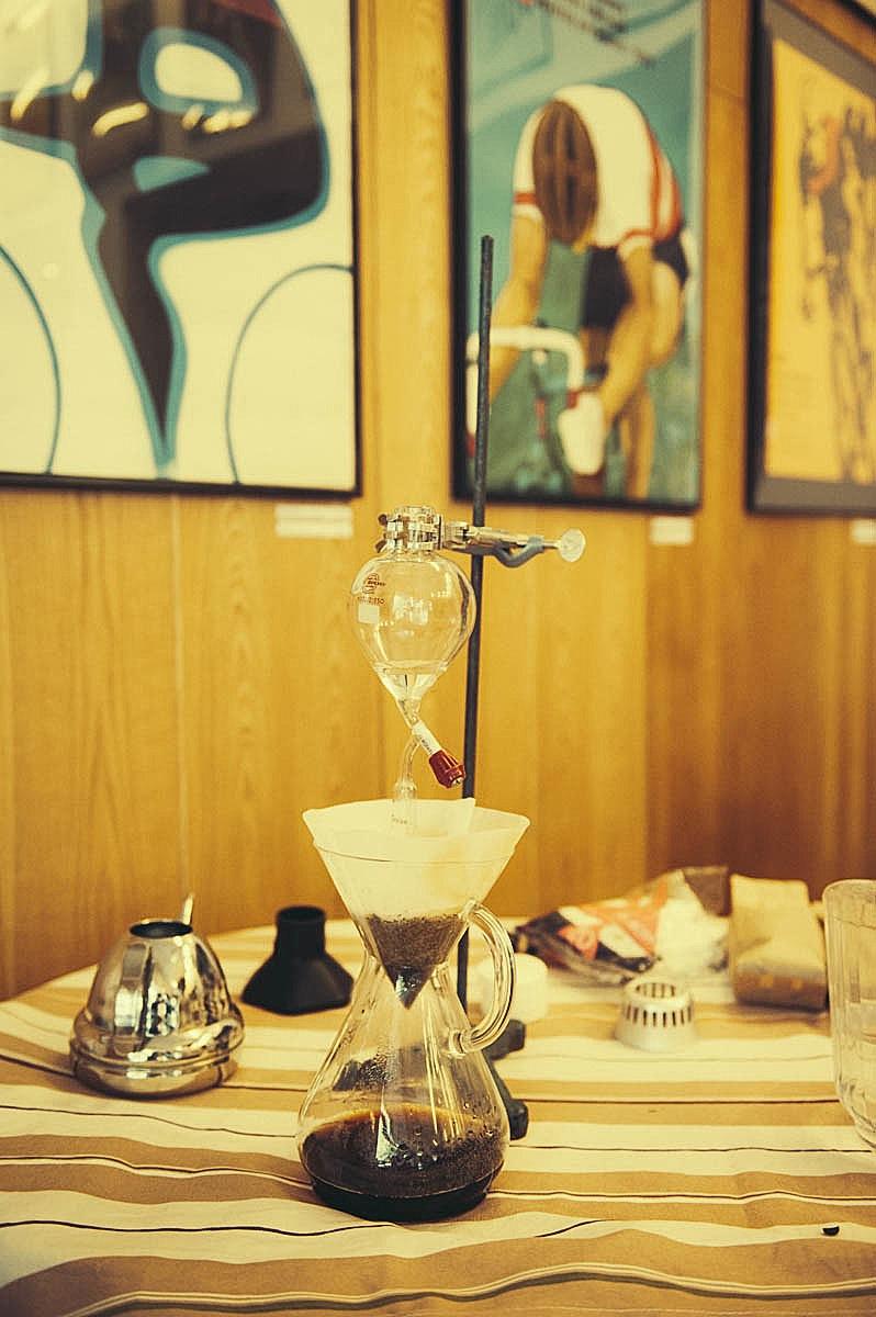 Kawiarnia Relaks