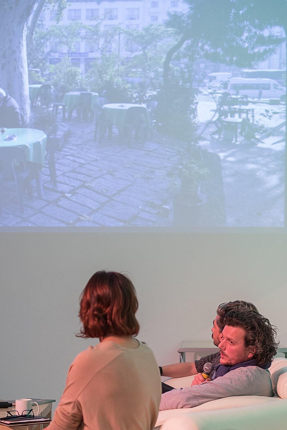 Filip Ćwik opowiada o fotografowaniu modelem X-E2
