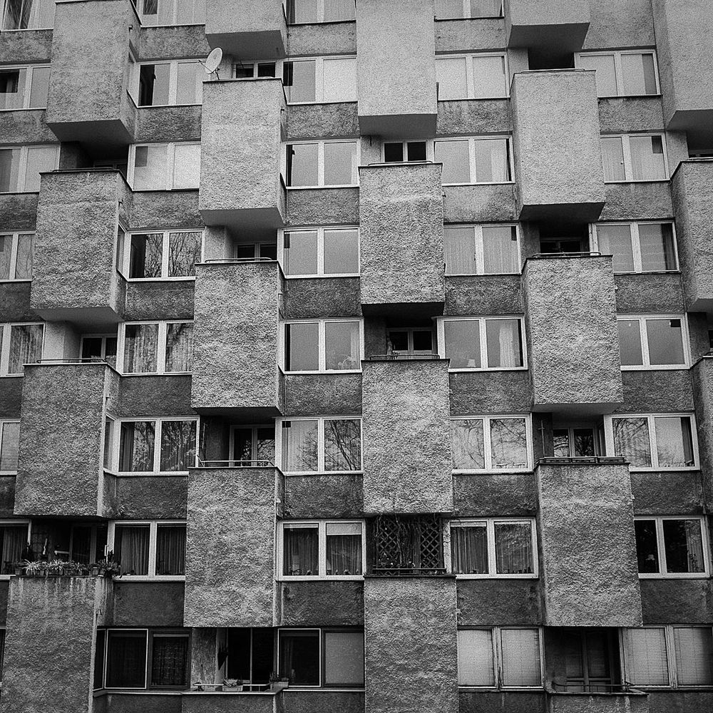 ul. Karowa, Warszawa.