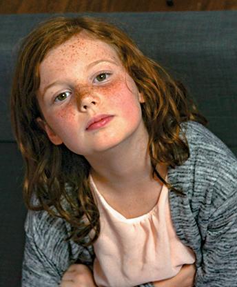 Caoimhe McMeel