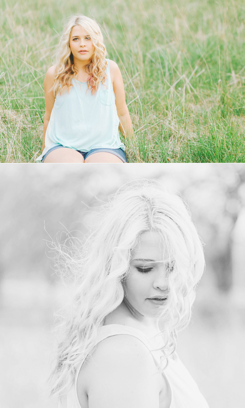 Lux Senior Photography | Fine Art Senior Portraits in Dayton, Ohio