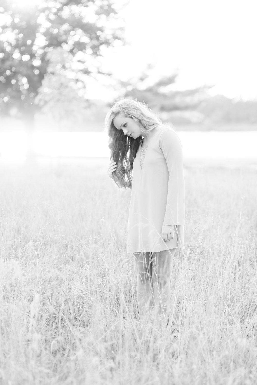 Lux Senior Photography - Fine Art Senior Portraits in Dayton, OH