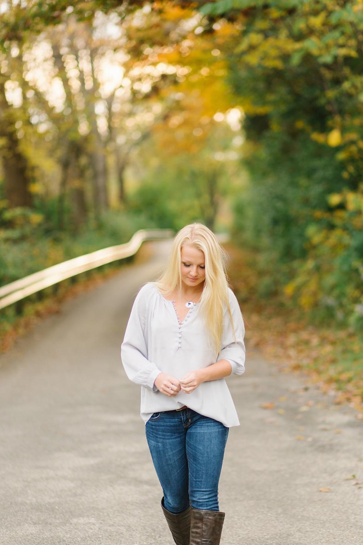Dayton Ohio Fine Art Senior Photography by Lux Senior Photography