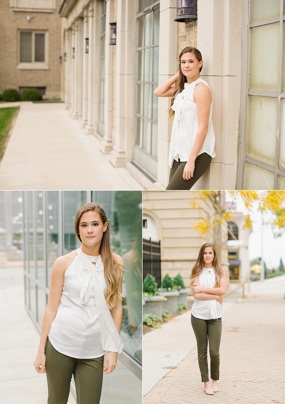 Fine Art Senior Photography | Lux Senior Photography | Dayton, Ohio