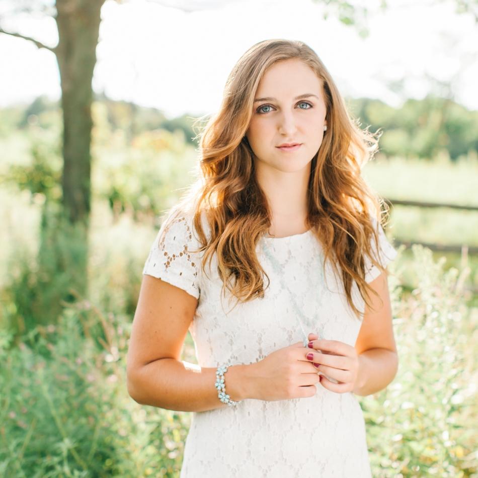Sarah, Northmont '14