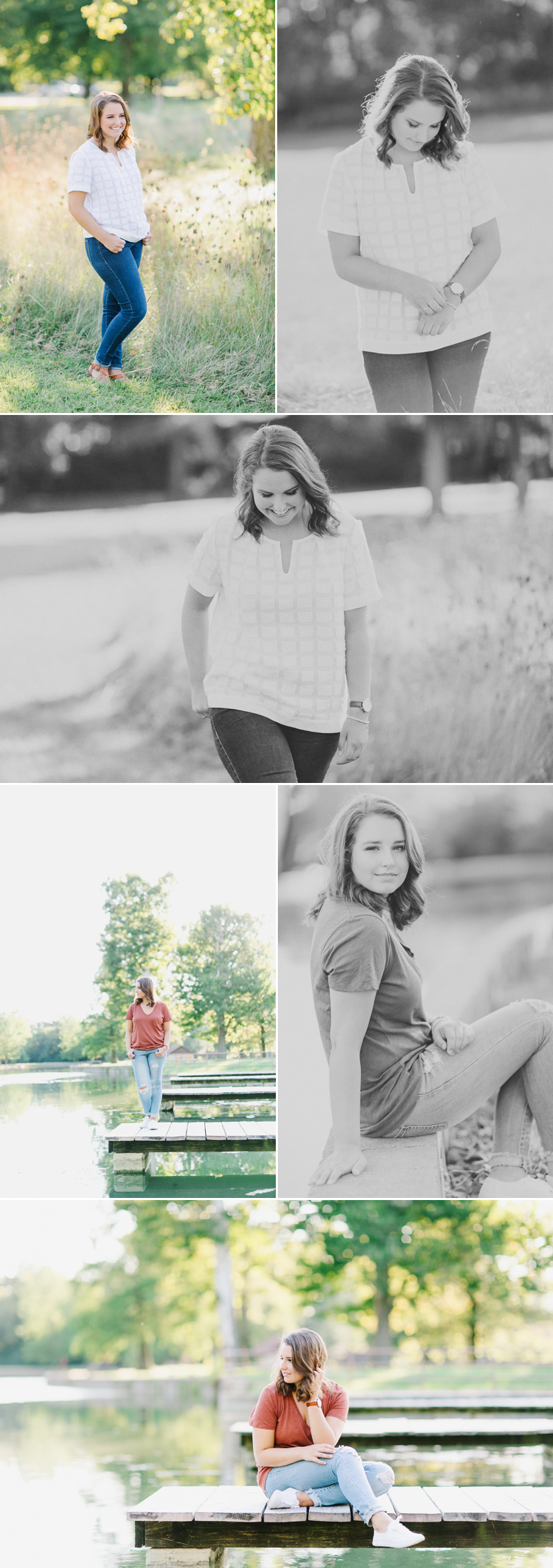 Photography by Lux Senior Photography
