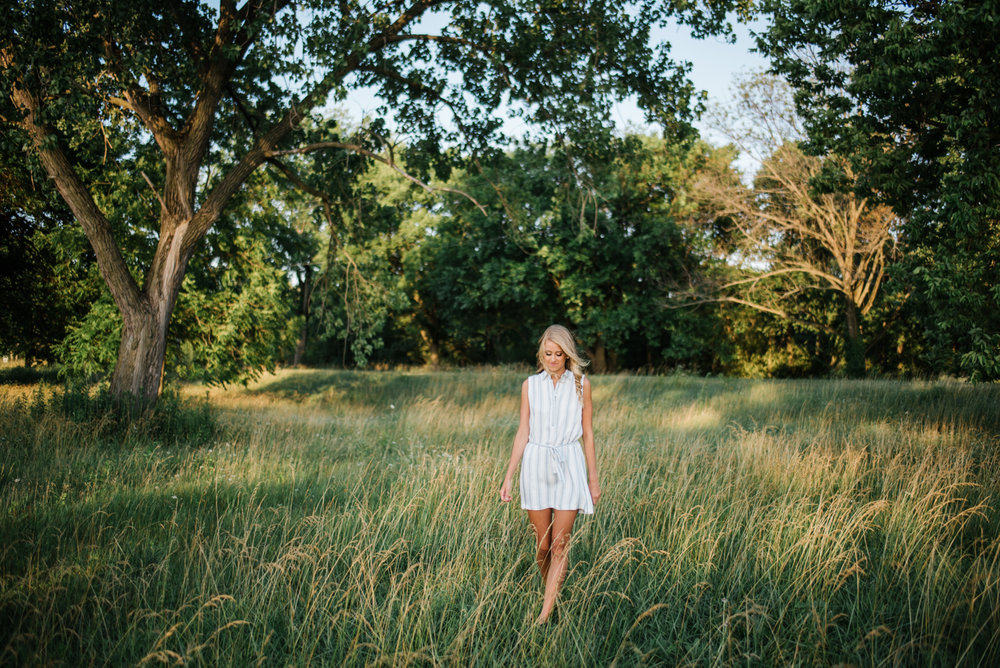 Lightroom Presets for bright, airy, film inspired images.