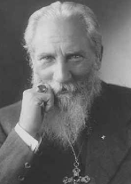 Charles W. Leadbeater