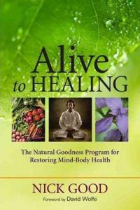 Health, Healing and Well-Being Books