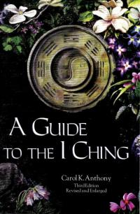 I Ching Books
