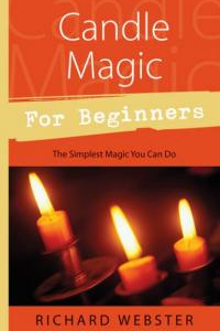 Candle Magick Books