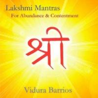 Mantra Music CD's