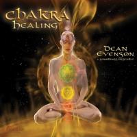 Healing Music CD's