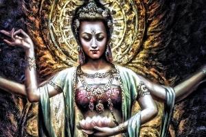 Goddess Oils
