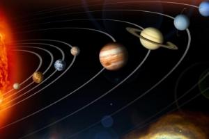 Planetary Oils