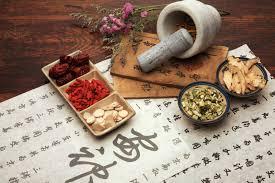 Oriental Medicine Books