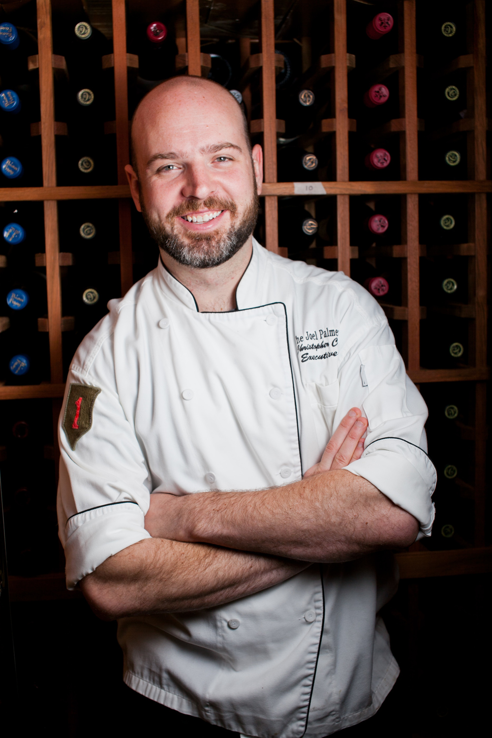 Chef/Owner, Christopher Czarnecki