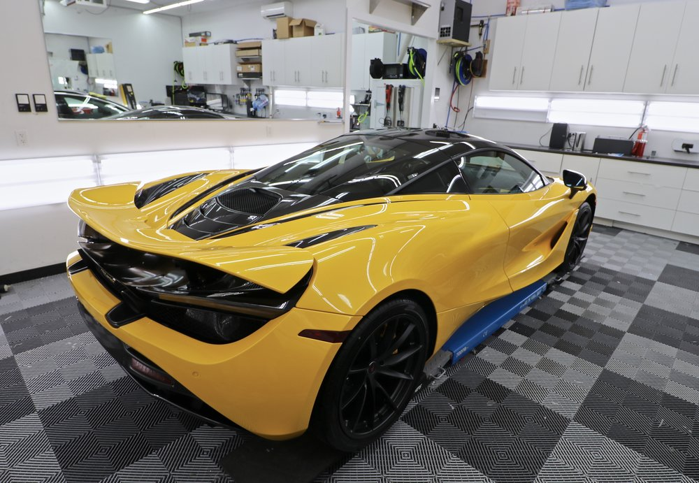 Quality Focused Car Care    Paint Protection Film   CQuartz Coatings   Mobile Auto Detailing