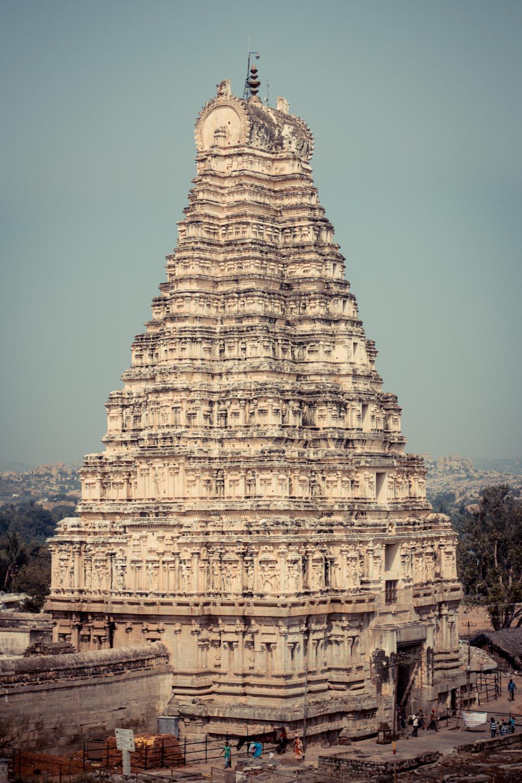 Bistappaya Tower