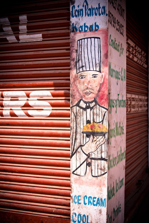 Kabob chef
