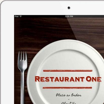 Restaurant One